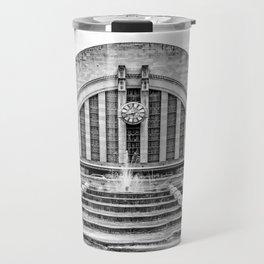 Union Terminal Travel Mug