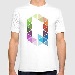 QT Logo T-shirt