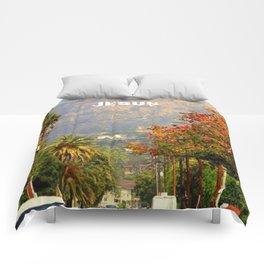 Make Jesus Famous Comforters