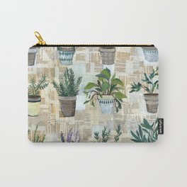 This Is Home To Me Carry-All Pouch
