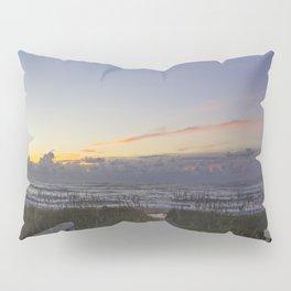 Sunrise View Pillow Sham