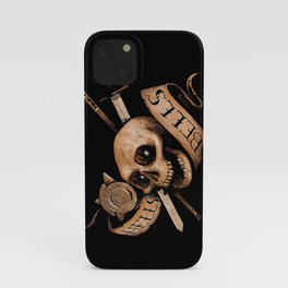 Hell's Bells iPhone Case