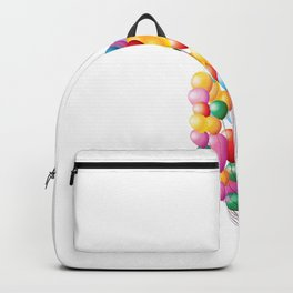 Balloons Backpack
