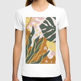 Floral Magic T-shirt