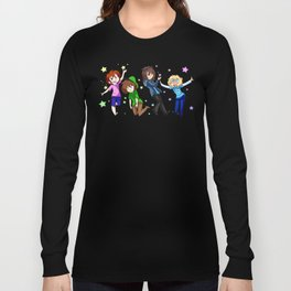 Star Boys Long Sleeve T-shirt