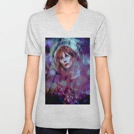 Donna Noble Unisex V-Neck