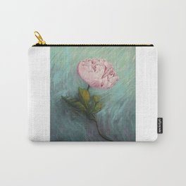 Pivoine Carry-All Pouch