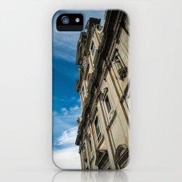 Church 2 iPhone Case