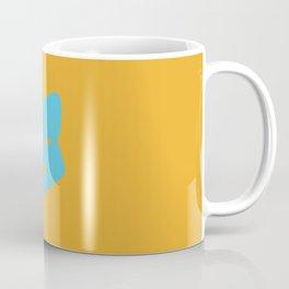 Inner Wolf Coffee Mug