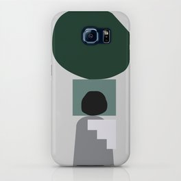 Shape study #3 - Stackable Collection iPhone Case