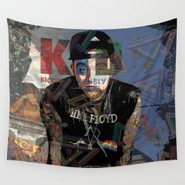Mac Miller Art Wall Tapestry