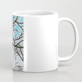 snow Coffee Mug