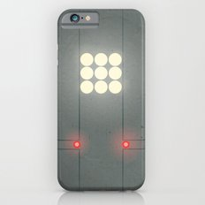 Cherno Alpha iPhone 6s Slim Case