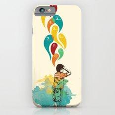 Hide & Seek Part 1 Slim Case iPhone 6s