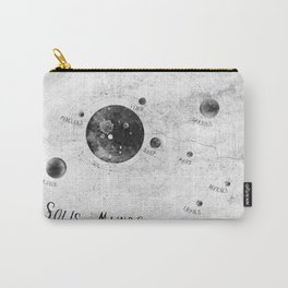 Solis Mundo II Carry-All Pouch