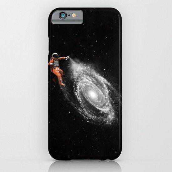 Space Art iPhone & iPod Case