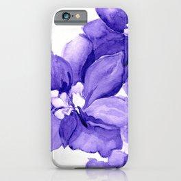 Up Close iPhone Case