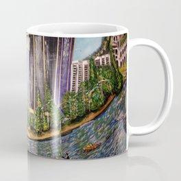 Oakland Jewel From Oakland.Style Coffee Mug