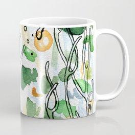Coral reefs Coffee Mug