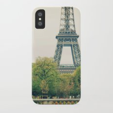 it was a dream Slim Case iPhone X