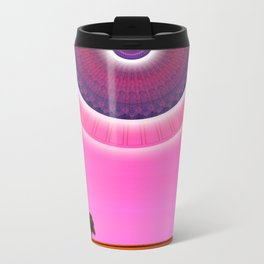 Doors of perception series 2 Metal Travel Mug