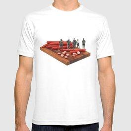 Kabana Lumber T-shirt