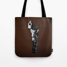 Smith & Wesson 628 Tote Bag