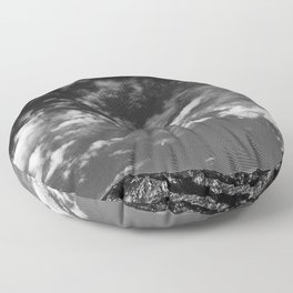 Lyttelton Sky Floor Pillow