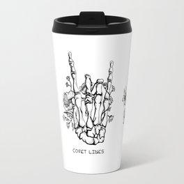 Express Yourself Travel Mug