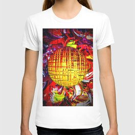 Abstract Perfection 24 T-shirt