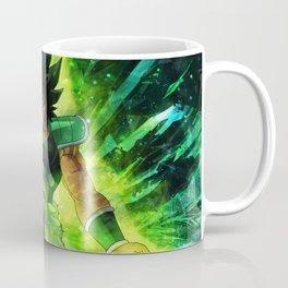 Broly Legendary Saiyan Kaffeebecher