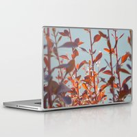 serenity Laptop & iPad Skins featuring serenity by Françoise Reina