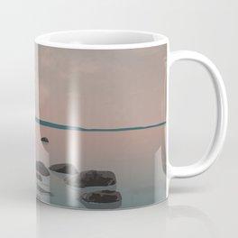 Awenda Provincial Park Coffee Mug