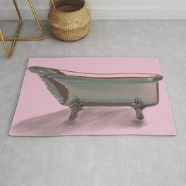 Bathtub Rug