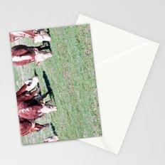 Cowabunga. Stationery Cards
