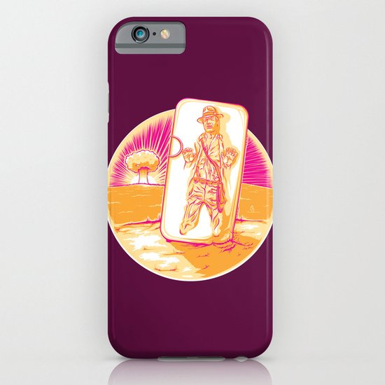Handiana iPhone & iPod Case