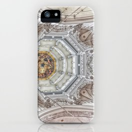 Cathedral of Our Lady iPhone Case