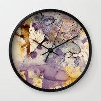 koala Wall Clocks featuring KOALA by hoploid
