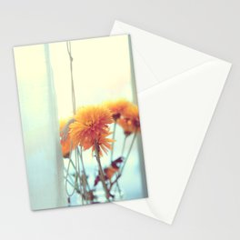 She'll Let You In Stationery Cards