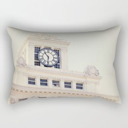 Jackson Tower Rectangular Pillow