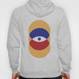 C I R | Eye Hoody