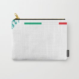 BIANCHI-PASSIONE-CELESTE Carry-All Pouch