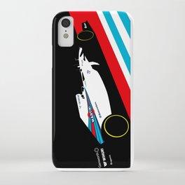 Fw36 iPhone Case