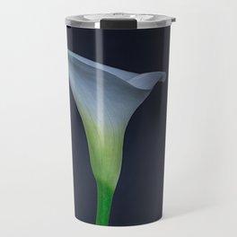 Calla, Arum lily Travel Mug