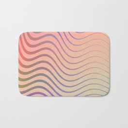 PsyWaves Bath Mat