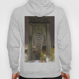 Luminous Bridge Hoody