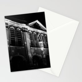 Monmouth Town Stationery Cards