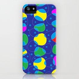 pebbles iPhone Case