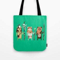 Tribal Leaders Tote Bag