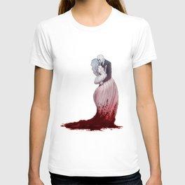 Love suicide T-shirt
